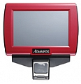 "ADVANPOS PriceChecker CP2510, CPU: Atom 1.6GHz N270/LCD 15"" Abon-touch/1GB/HDD/многоплоскостной скан"